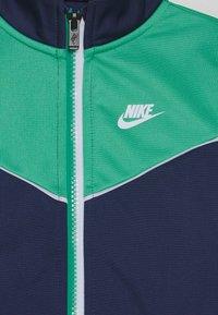 Nike Sportswear - 2 TONE ZIPPER TRICOT SET - Tracksuit - midnight navy - 3