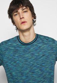 PS Paul Smith - MENS REG FIT - Print T-shirt - multi - 4
