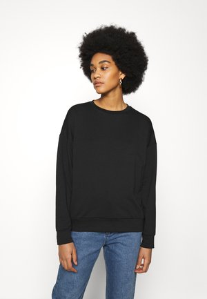 PCRELAX - Sweatshirt - black
