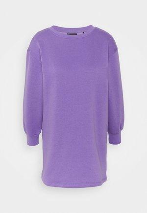 PCCHILLI LONG - Sweatshirt - dahlia purple