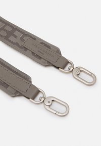 Liebeskind Berlin - STRAP - Lompakko - honey grey - 2