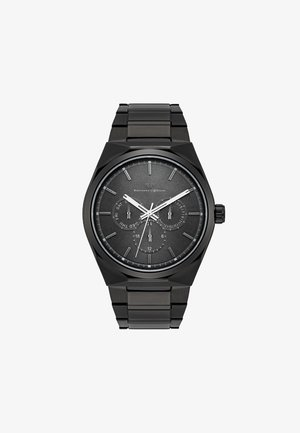 COOLEDGE MULTIFUNKTION  - Watch - black