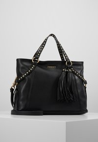 TWINSET - STUDDED STRING - Handbag - nero - 0