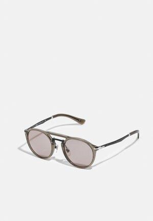 UNISEX - Sunglasses - opal smoke