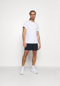 Champion - SHORTS - Sports shorts - navy - 1
