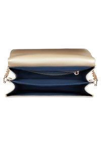 Violet Hamden - Across body bag - gold - 7