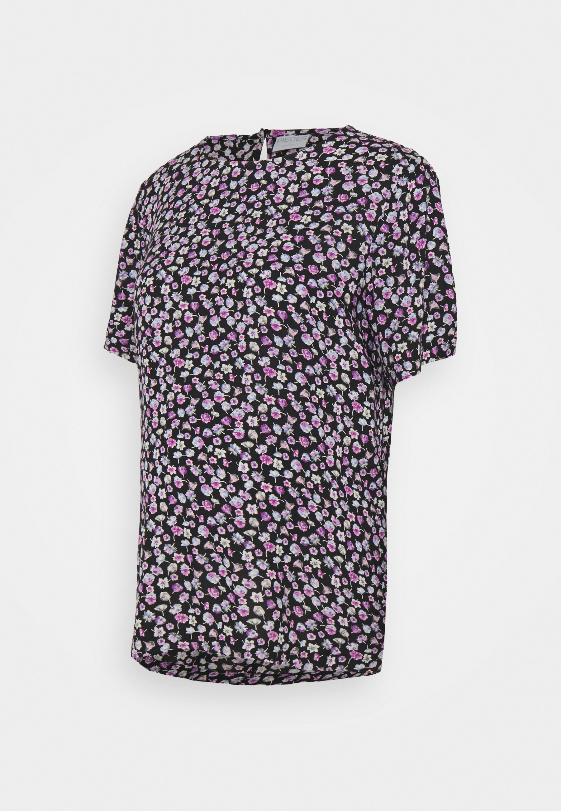Women PCMNYA - Print T-shirt