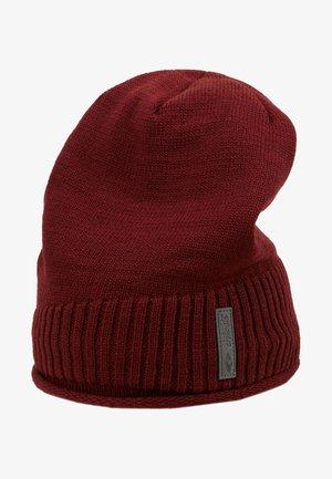 ETIENNE  - Mütze - burgundy