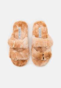 Even&Odd - Slippers - beige - 5