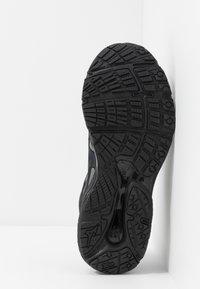 Mizuno - WAVE STREAM - Neutral running shoes - astral aura/white/blueprint - 4