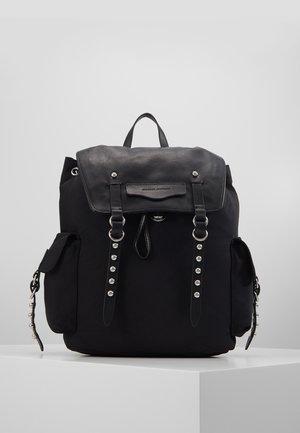 BOWIE BACKPACK - Sac à dos - black