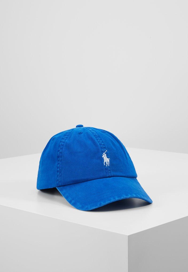 Polo Ralph Lauren - CLASSIC HAT - Kšiltovka - pacific royal