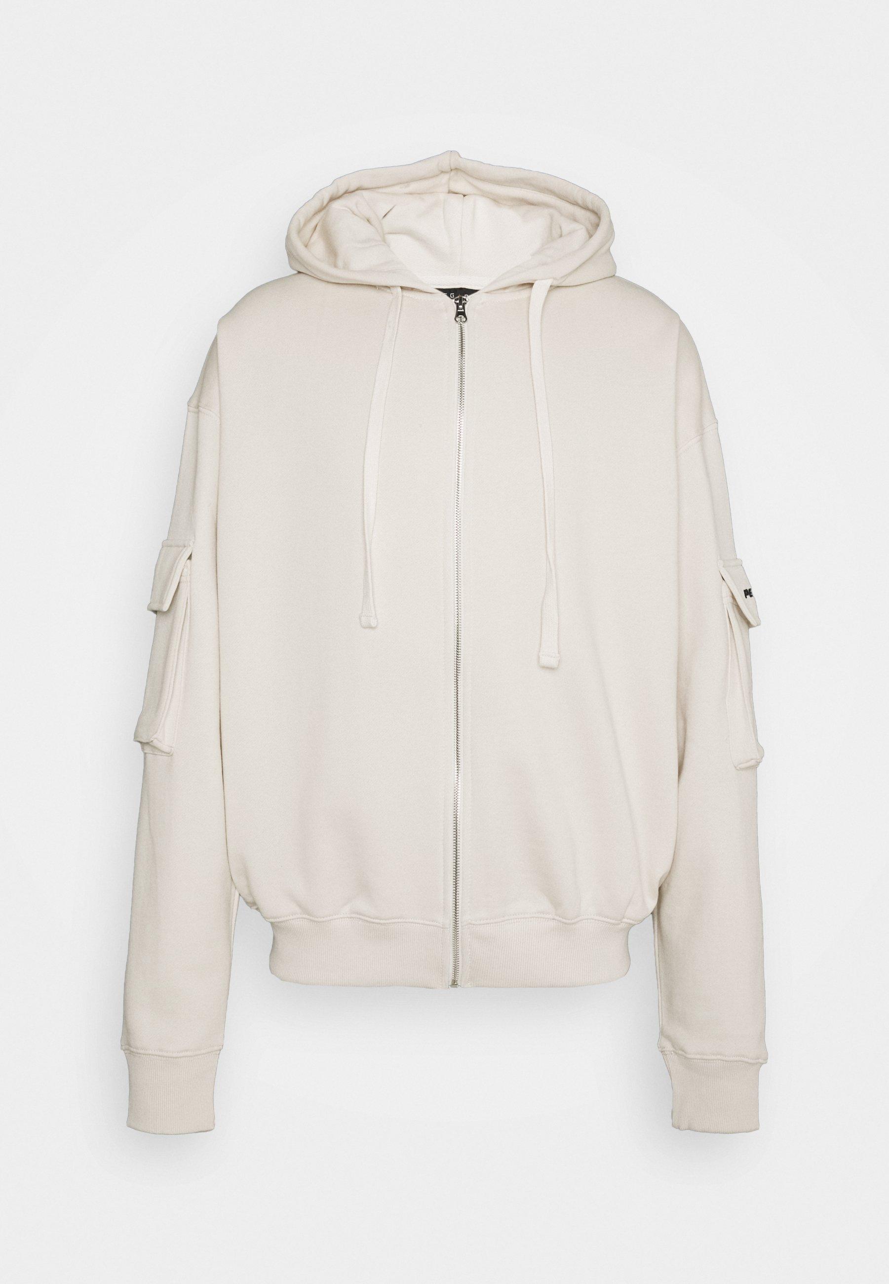 Women COLORADO UTILITY OVERSIEZD UNISEX - Zip-up sweatshirt