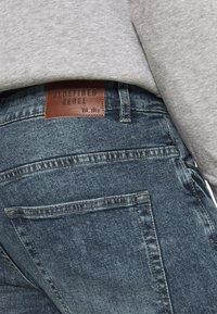 Redefined Rebel - CHICAGO - Slim fit jeans - vintage denim - 3