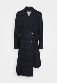 Vivienne Westwood - NUTMEG COAT - Classic coat - navy/black - 4