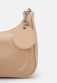 Seidenfelt - POSIO - Handbag - sand - 3