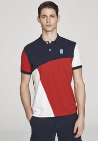 North Sails - Polo - red - 0