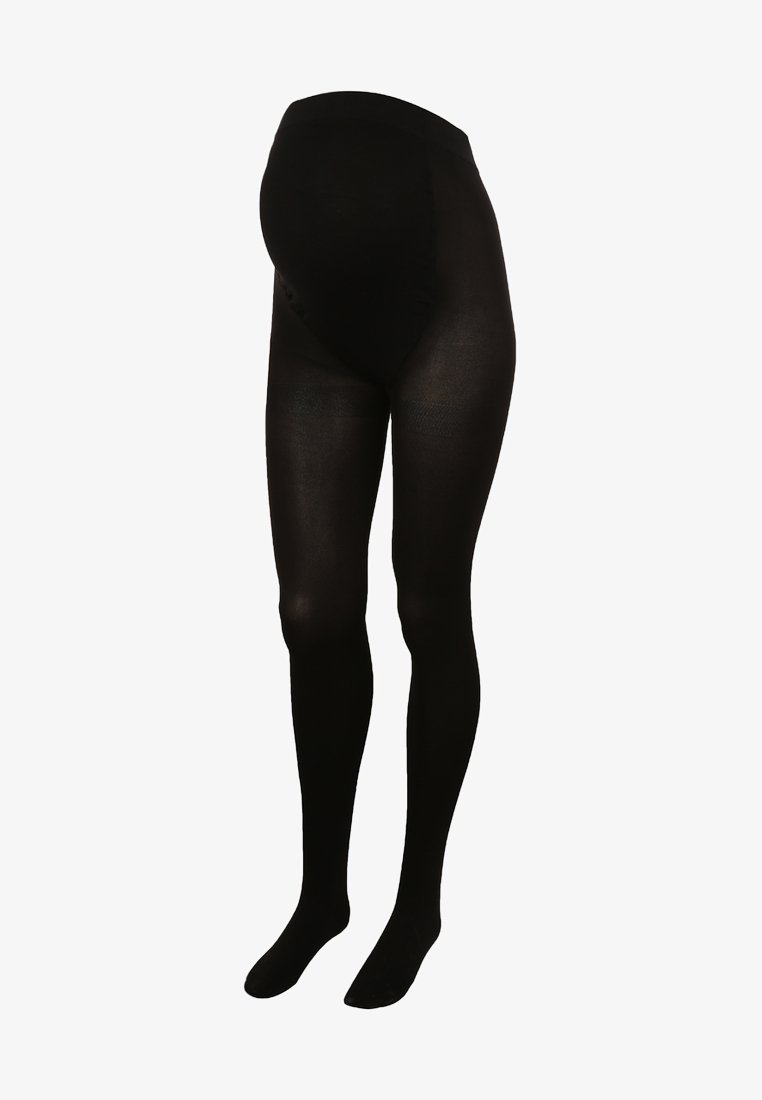 Esprit Maternity - COLLANT - Panty - black