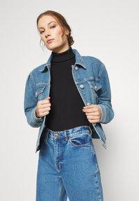 Custommade - YOEL - Denim jacket - faded denim - 3