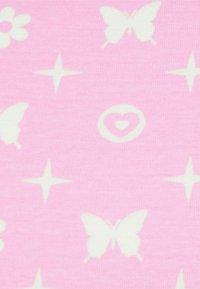 NEW girl ORDER - BUTTERFLY MONOGRAM  - Print T-shirt - pink - 2