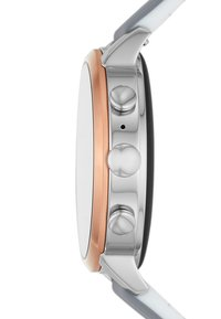 Fossil Smartwatches - Q VENTURE - Zegarek - grau/weiss - 3