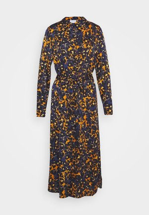 VIJOLIE LENONA DRESS - Shirt dress - patriot blue