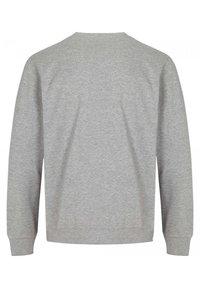 U.S. Polo Assn. - ADLER - Bluza - grey melange - 3