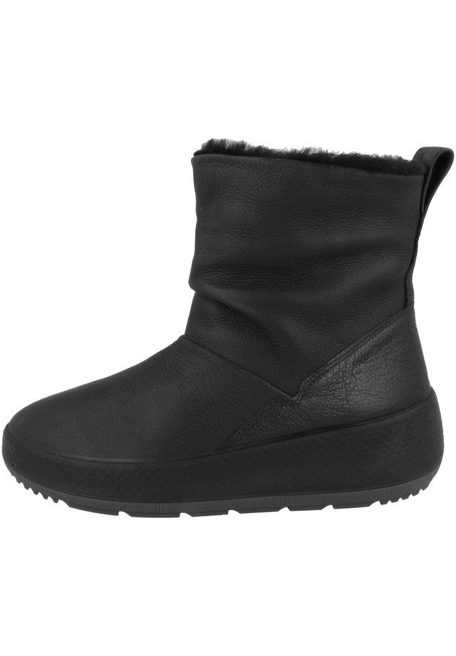 Snowboots  - black (801633-02001)
