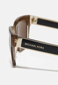 Michael Kors - Sunglasses - brown leopard - 2