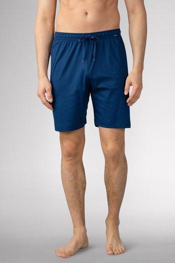 SCHLAFHOSE KURZ - Pyjama bottoms - neptune