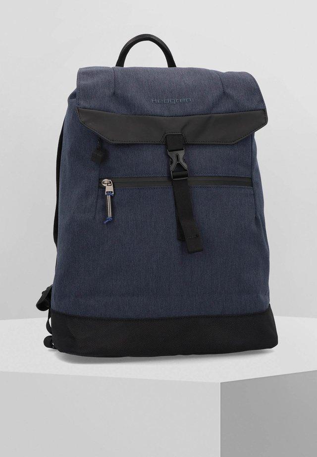 OUTPOST - Rucksack - dark blue