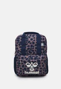Hummel - FREESTYLE BACKPACK UNISEX - Mochila - twilight mauve - 0