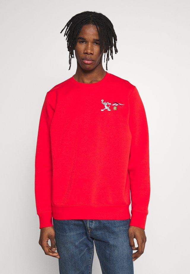 Sweatshirt - motred
