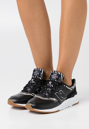 CW997 - Sneakers basse - black