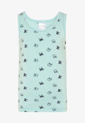 Undershirt - grün