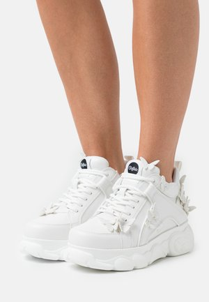 VEGAN CORIN BRIDE - Trainers - white