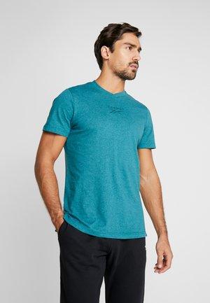 TEE - Jednoduché triko - hertea