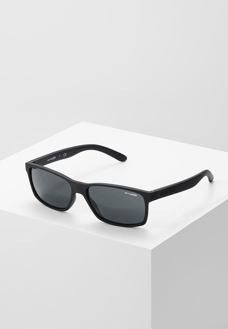 Arnette - Sunglasses - black rubber