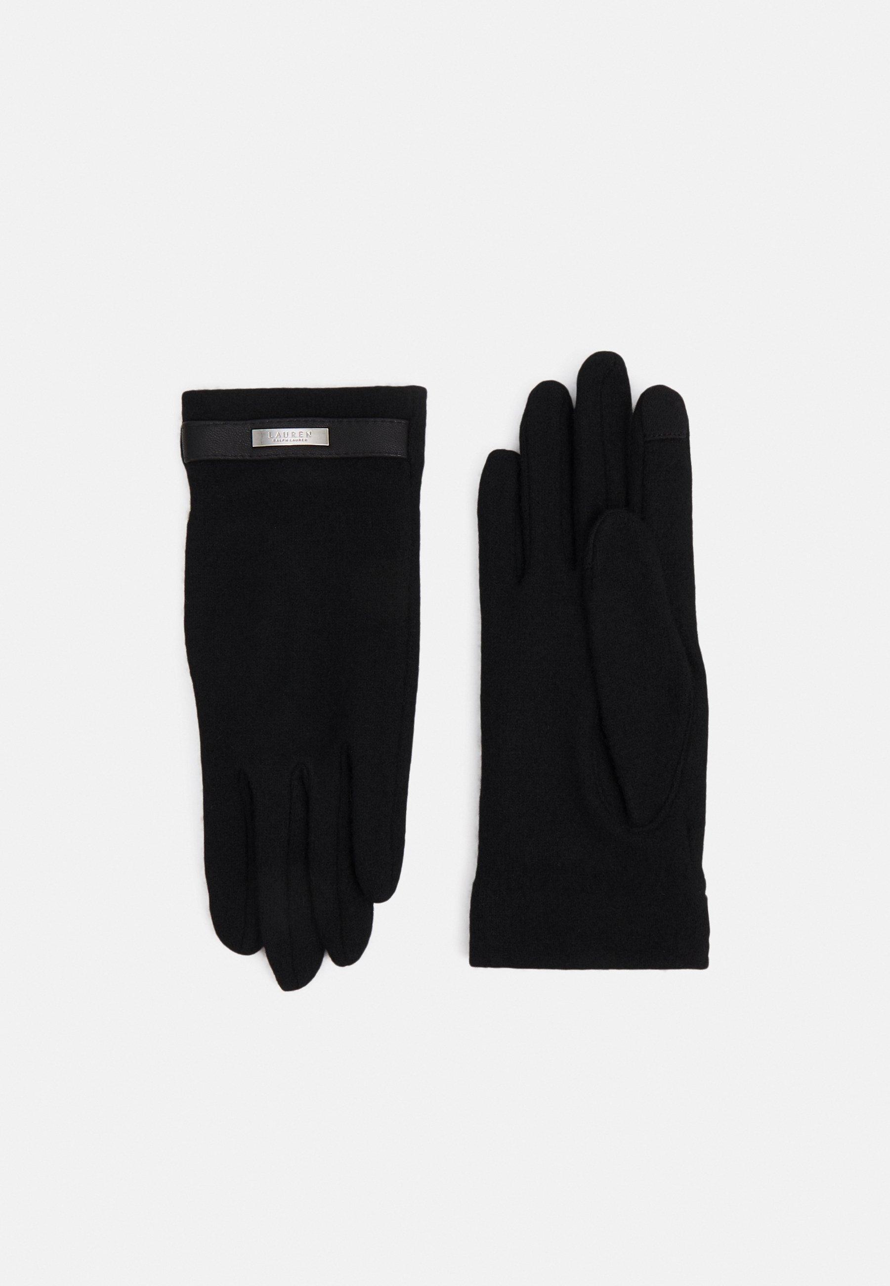 Women BELTED GLOVE - Gloves