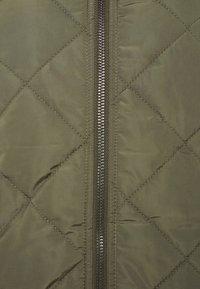 Lindex - COAT ANDREA - Classic coat - dark green - 2