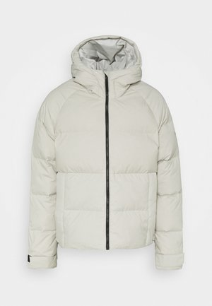 URBAN JACKET - Down jacket - grey