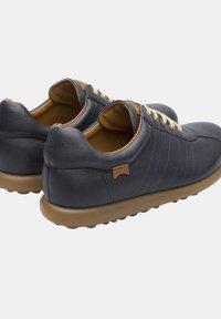 Camper - PELOTAS ARIEL - Casual lace-ups - blau - 4