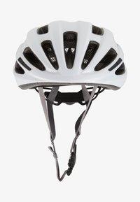 Giro - ISODE - Helm - matte white - 5