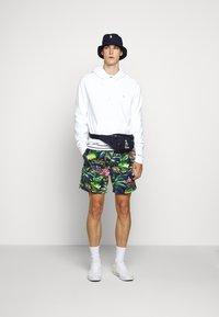 Polo Ralph Lauren - MAGIC - Sweat à capuche - white - 1