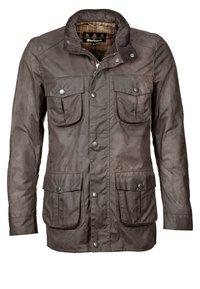 Barbour - CORBRIDGE - Summer jacket - rustic - 0