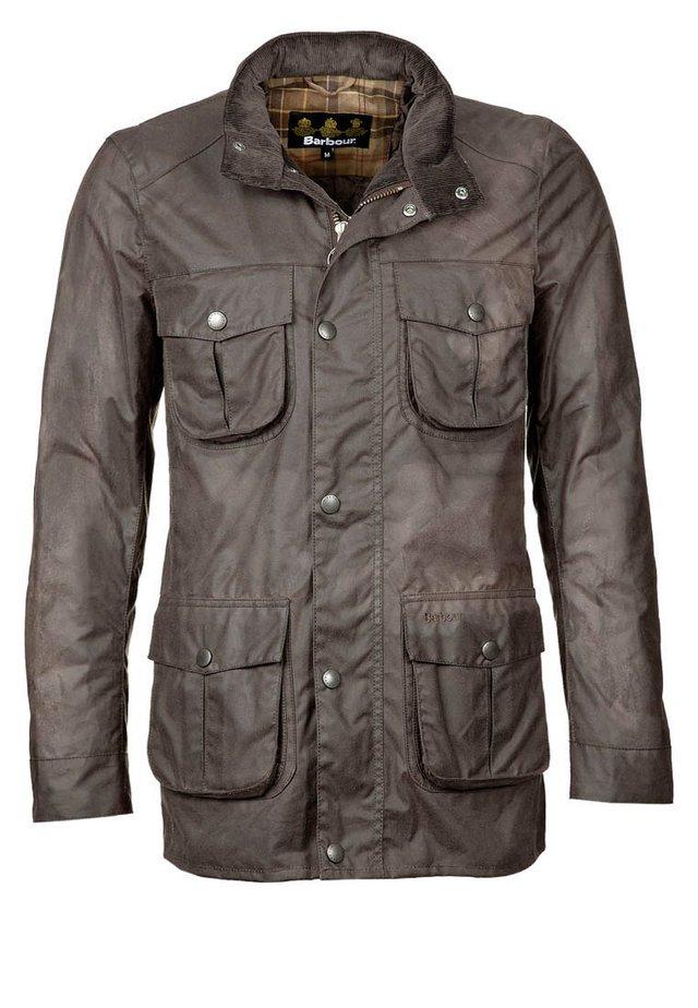 CORBRIDGE - Summer jacket - rustic