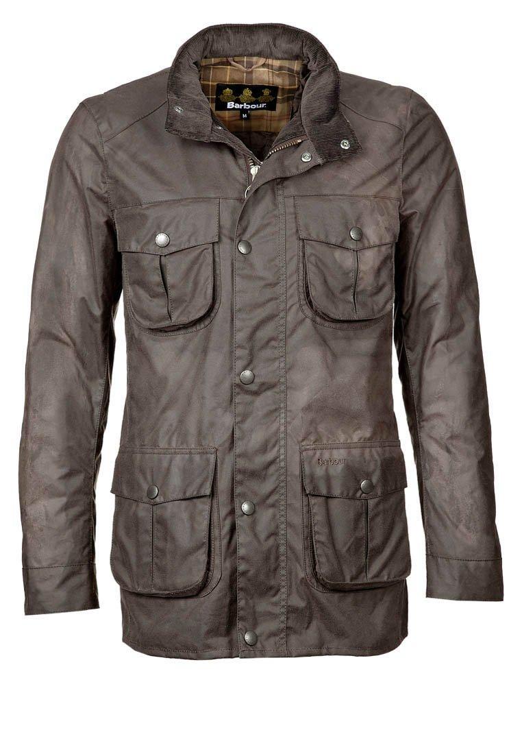 Barbour - CORBRIDGE - Summer jacket - rustic