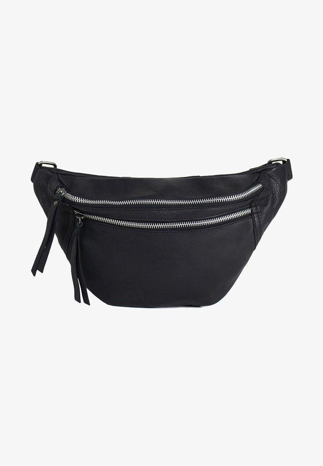 FAUST URBAN - Bum bag - black