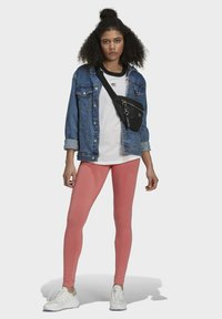 adidas Originals - Legging - hazy rose - 1