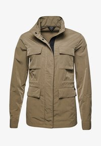 Superdry - RIPSTOP - Light jacket - moss khaki - 2